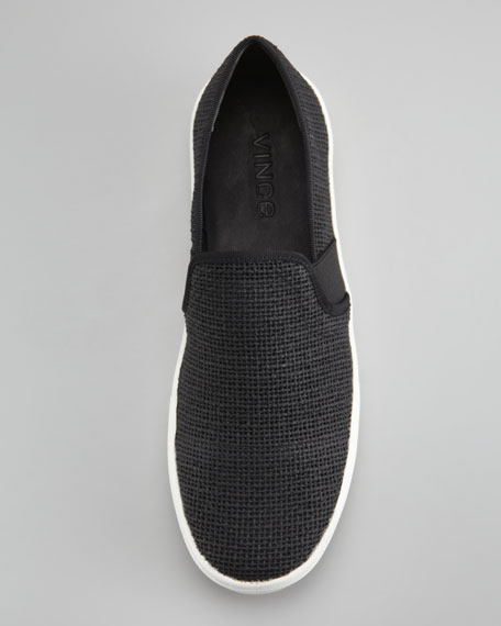 Blair Woven Slip-On