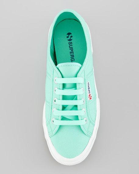 Cotu Classic Low-Top Sneaker, Mint