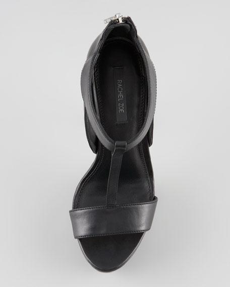 Denise T-Strap Sandal