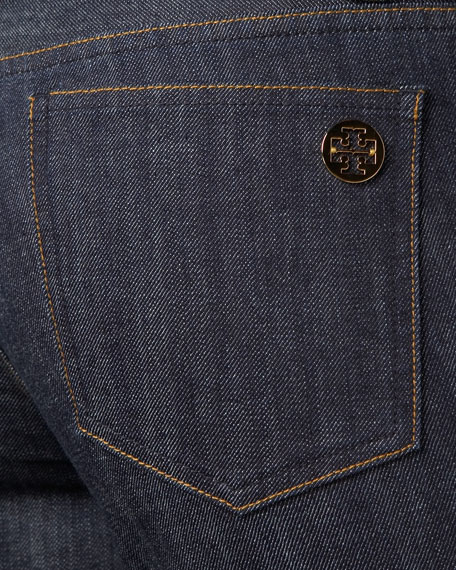 Tory Classic Jeans