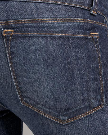 Love Story Dark Vintage Jeans