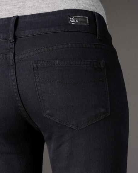 Hidden Hills Boot-Cut Jeans