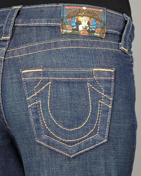 Dana Trouser Jeans