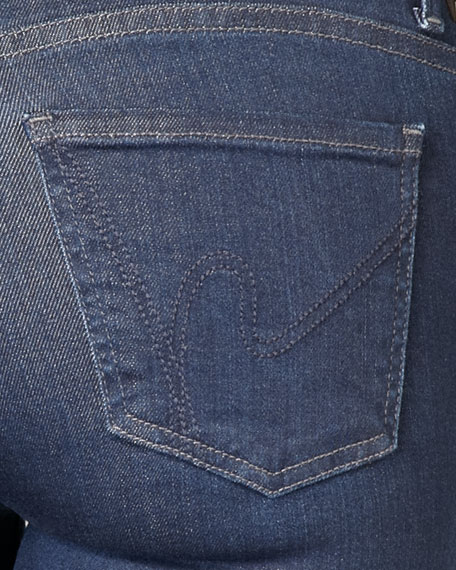 Intimate Free Fall Slim Boot-Cut Jeans