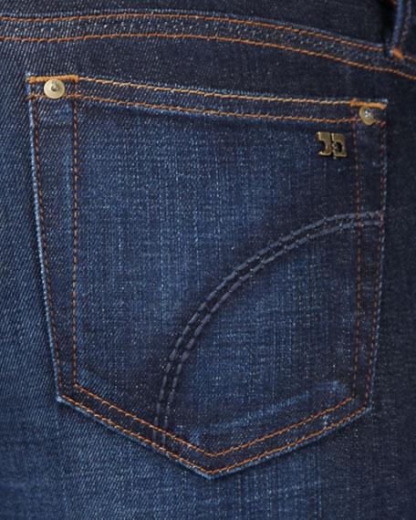 Honey Boot-Cut Jeans