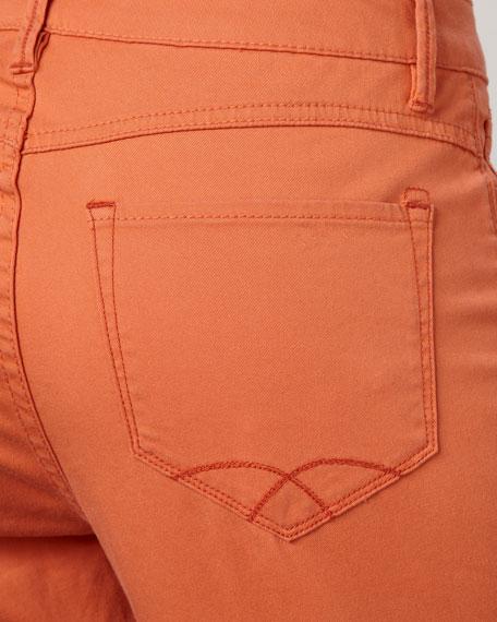 Liberty Bermuda Shorts