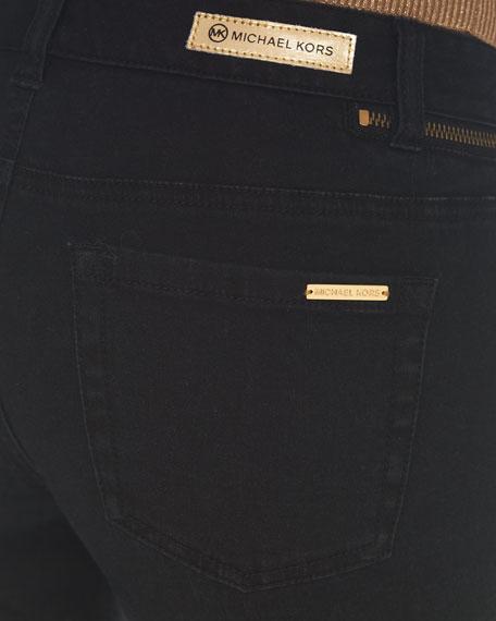 Rockin' Straight-Leg Jeans