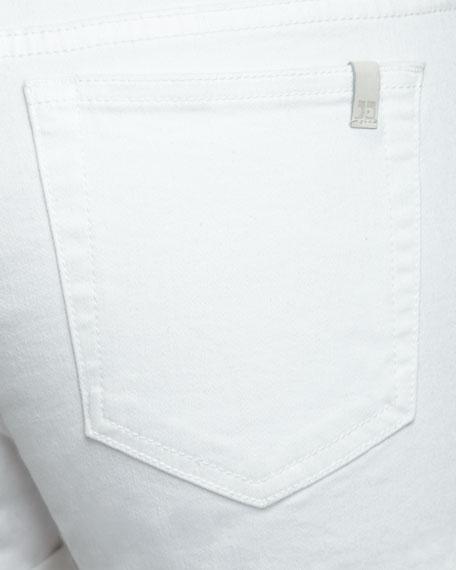 "Jenny Cuffed Shorts, 3"" Inseam"