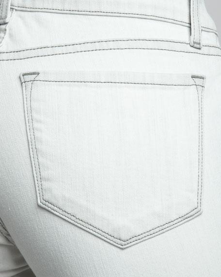 J Brand Jeans 811 Polar Skinny Jeans