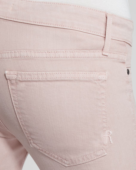 Legacy Rose Dust Skinny Jeans
