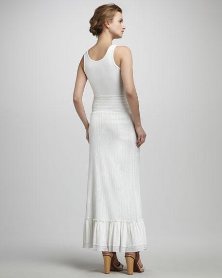 Havana Convertible Maxi Skirt/Dress