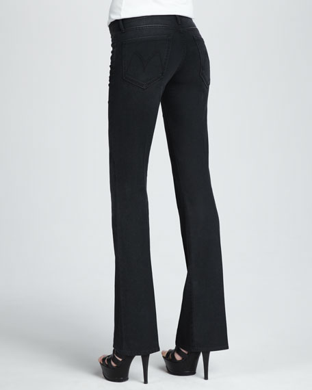 Runaway Skinny Dipping Flared Jeans
