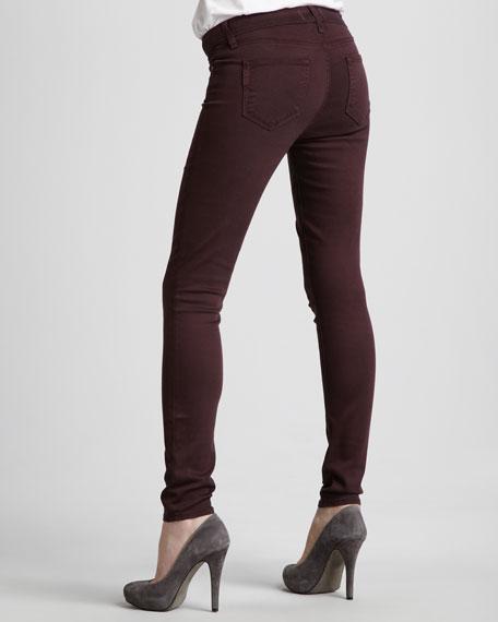 Verdugo Skinny Jeans, Pollock