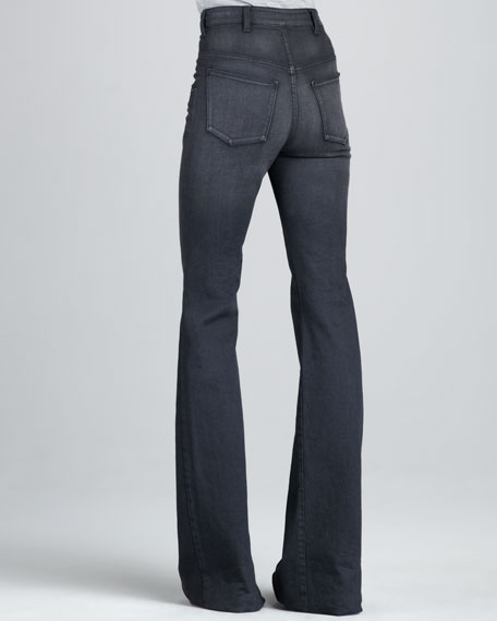 Pinhas Wide-Leg Jeans