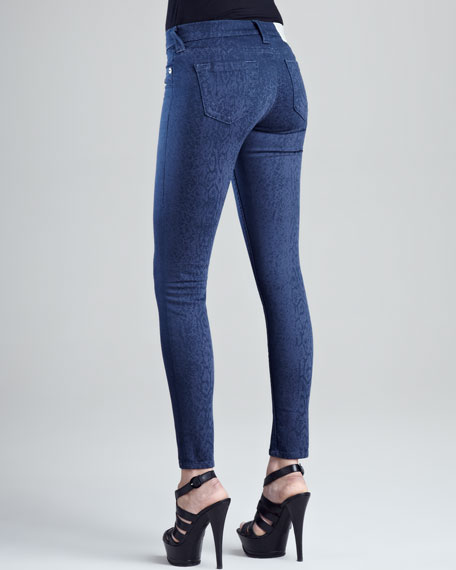 Halle Watermark Leggings