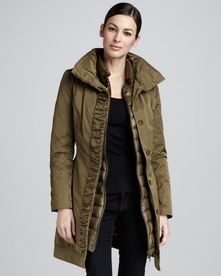 Three-In-One Jacket