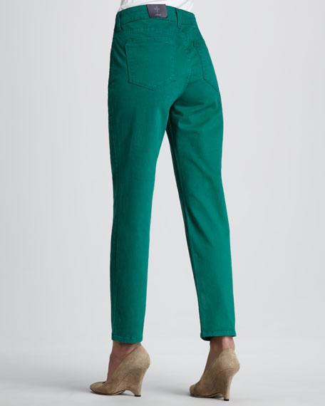 Alisha Ankle Pants, Women's