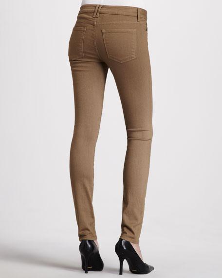 Skinny Jeans, Khaki