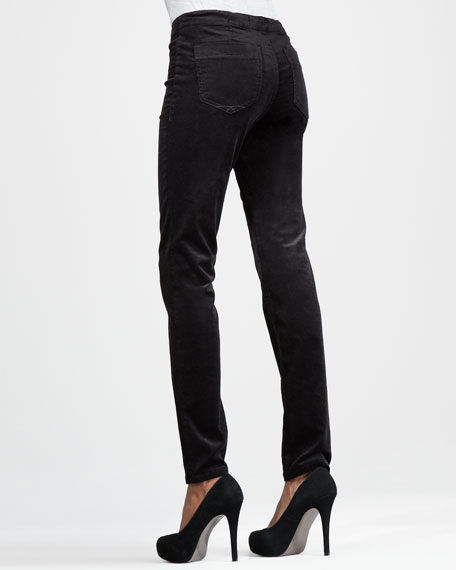 Angel Skinny Corduroy Jeans