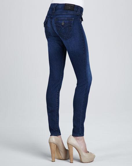 Serena Memphis Legging Jeans