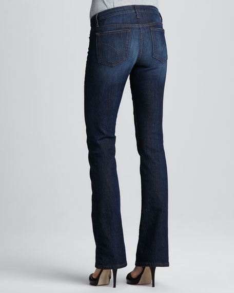 The Honey Curvy Quinn Jeans
