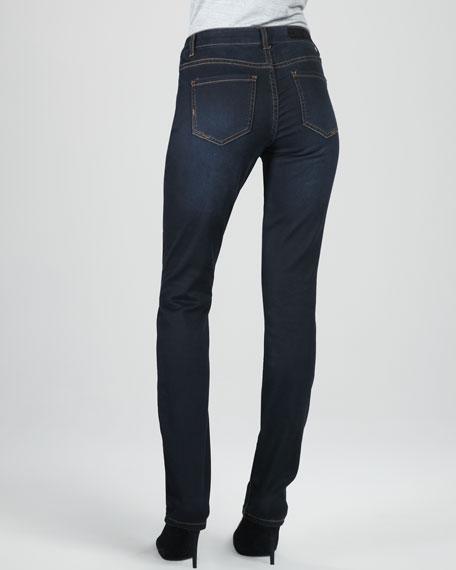 Saddie-Straight Penney Lane Jeans