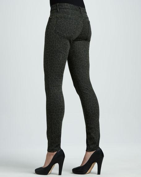 Joy Leopard-Print Leggings