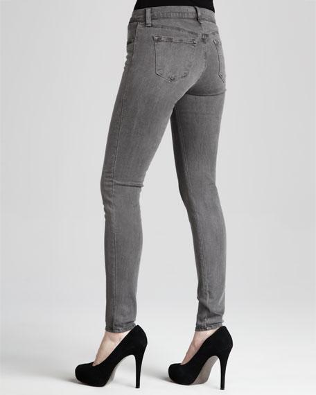 620 Vintage Fatigue Super Skinny Jeans