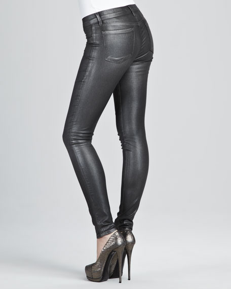 901 Moonwalk Coated Leggings