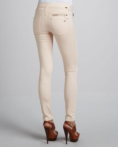 Amanda JFK Skinny Jeans