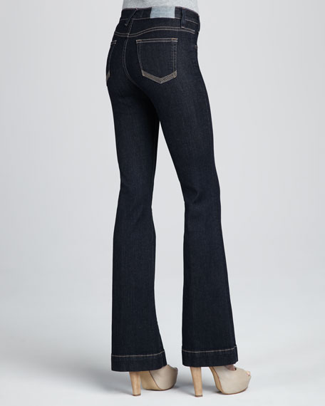 Linda Flared Trouser Jeans