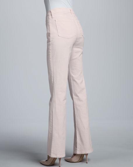 Sarah Boot-Cut Jeans