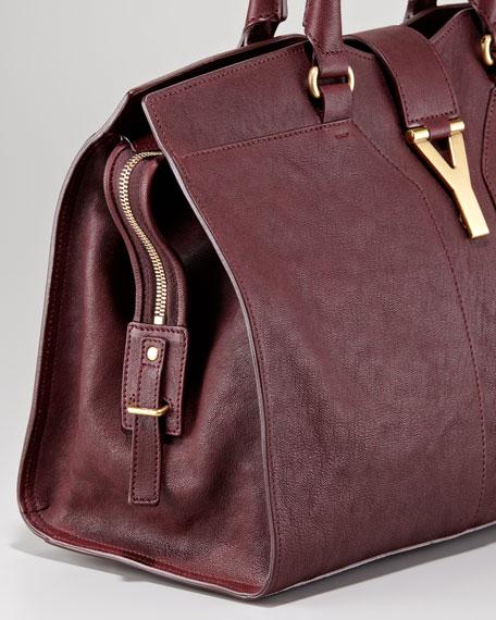 ChYc East-West Ranch Bag, Medium