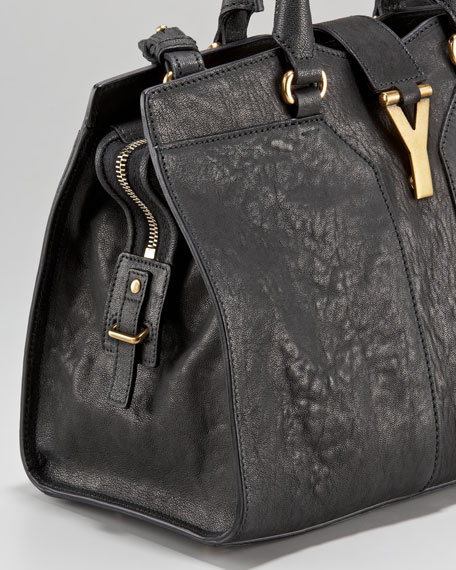 ysl cabas bag small