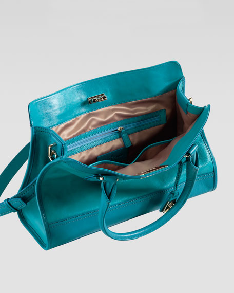 Vintage Valise Kendra Tote Bag