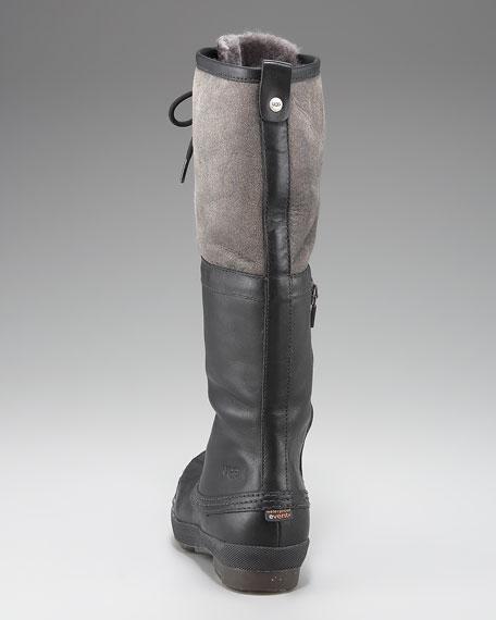 Belcloud Duck Boot