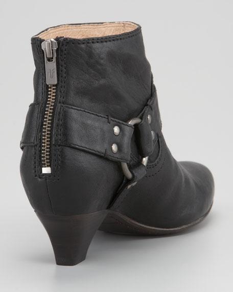 Steffi Harness Short Boot