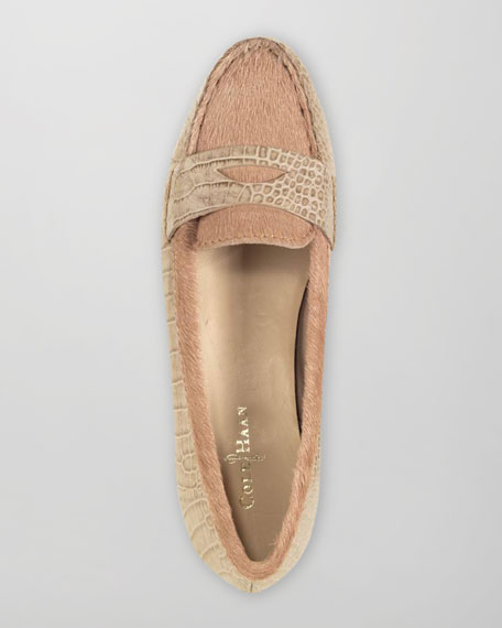 Air Sloane Moccasin Loafer