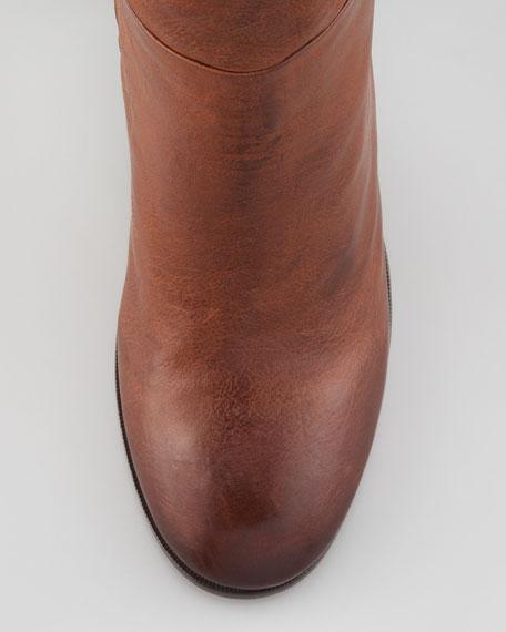 Makala Leather Boot