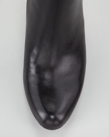 Maddox Modena Bootie, Black