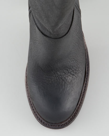 Keagan High-Front Boot