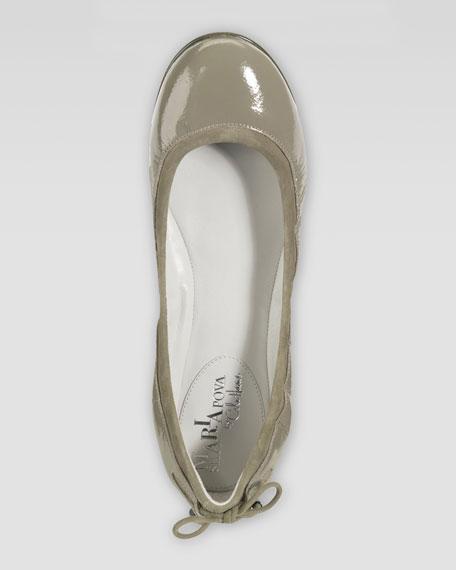 Air Bacara Ballet, Summer Khaki