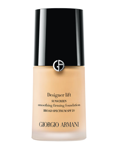 Designer Lift Smoothing Firming Foundation, 1 oz.
