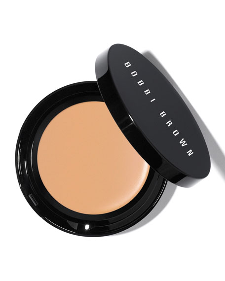 Bobbi Brown Long-Wear Makeup Look
