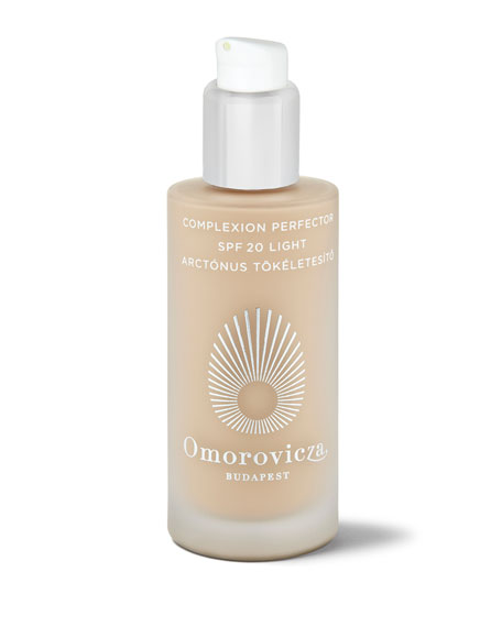 Omorovicza Complexion Perfector BB Cream SPF 20, 1.7