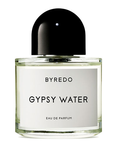 Gypsy Water Eau de Parfum  3.4 oz./ 100 mL