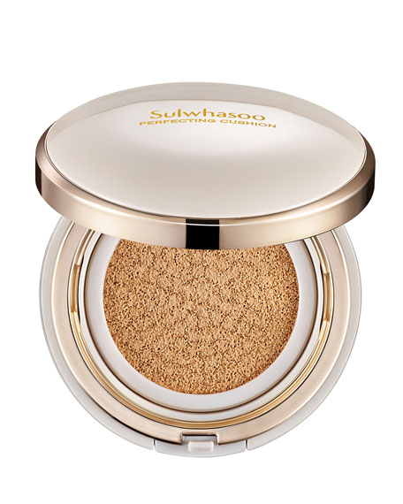 Sulwhasoo Perfecting Cushion SPF 50+