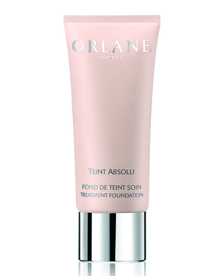 Orlane Teint Absolu Treatment Foundation, 1.0 oz.