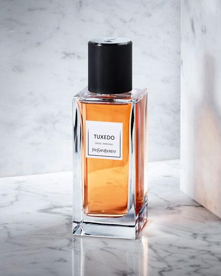Exclusive LE VESTIAIRE DES PARFUMS Tuxedo Eau de Parfum, 4.2 oz./ 124 mL
