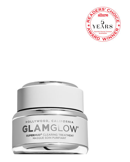 Glamglow SUPERMUD & #174 CLEARING TREATMENT
